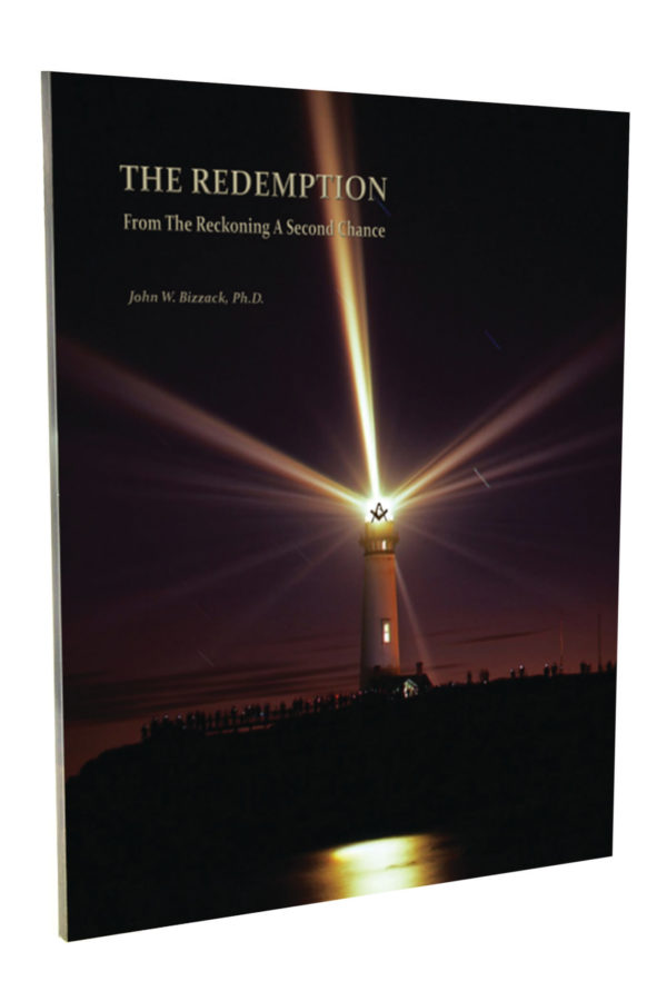 The Reckoning_The Redemption_John W. Bizzack_Freemasons Essay