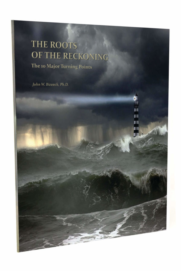 The Reckoning_The Roots of the Reckoning_John W. Bizzack_Freemasons Essay